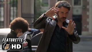 HUNTERS Official Featurette (HD) Al Pacino, Josh Radnor Series by Joblo TV Trailers
