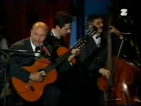 Alosza Awdiejew - Benefis w Teatrze STU [09] Telewizor
