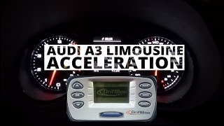 Limousine 1.4 TFSI 140 KM