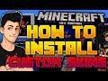 How to Install Custom Skin Packs on Minecraft Wii U