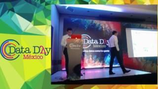 Rodrigo Alonso  Cyber inteligencia con analítica avanzada  Data Day 2017