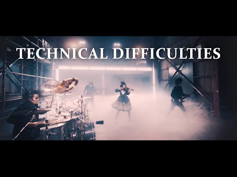 【Cover】Racer X - Technical Difficulties (Violin Cover)