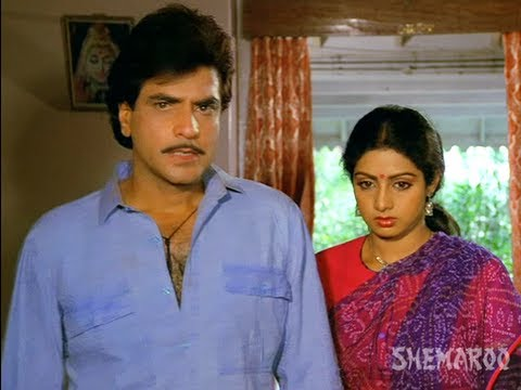 Video Ghar Sansar - Part 8 Of 14 - Jeetendra - Sridevi - Hit Hindi Comedy Movies download in MP3, 3GP, MP4, WEBM, AVI, FLV January 2017
