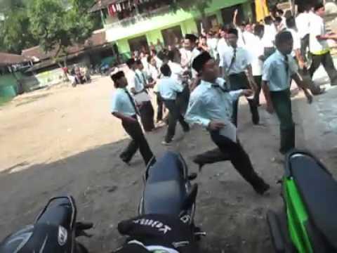Perpisahan SMP Sunan Gunung Jati #1
