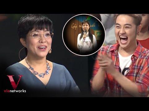 """Thanh Duy phấn khích khi gặp MC Thảo Vân """"Gặp nhau cuối tuần"""" - Thời lượng: 10 phút."""