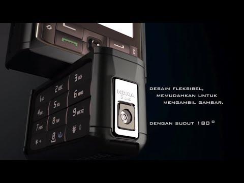 Nokia 3250 - XpressMusic