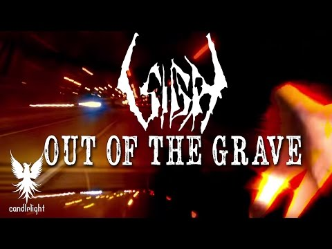 SIGH - Out of the Grave