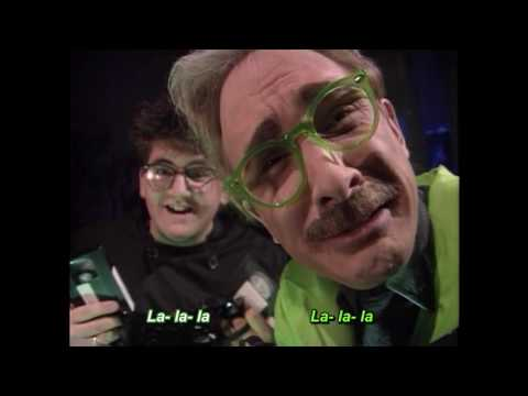 MST3K Karaoke: The Mystery Science Theater 3000 Theme Song