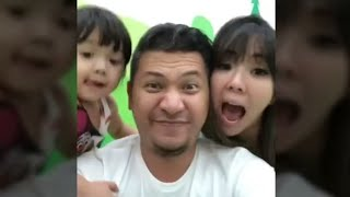 Video Nahloh Papa Gading di Katain Gempi Ganteng Kayak Sekuteng... MP3, 3GP, MP4, WEBM, AVI, FLV Juni 2019