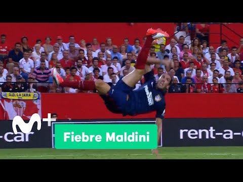 Fiebre Maldini (15/01/2017): Godín, atlético de adopción