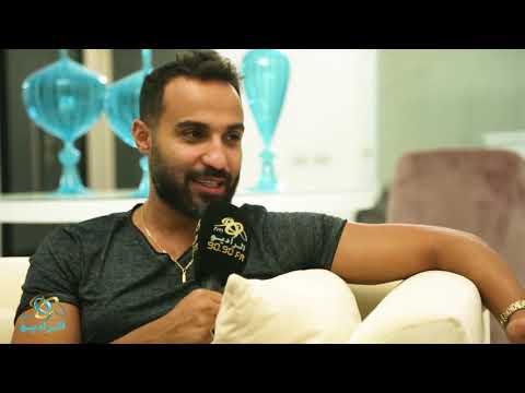 """أحمد فهمي: لم أتهكم على أحمد السقا في """"الوصية"""""""