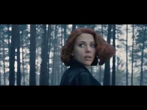 Avengers: Age of Ultron (Featurette 'Scarlet Witch and Black Widow')