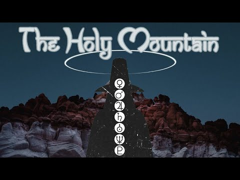 The Holy Mountain: Film Review (видео)
