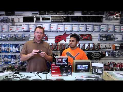 How To To Pass HDMI Video Out To Your Rear Seat Entertainment From The Pioneer NEX Radio
