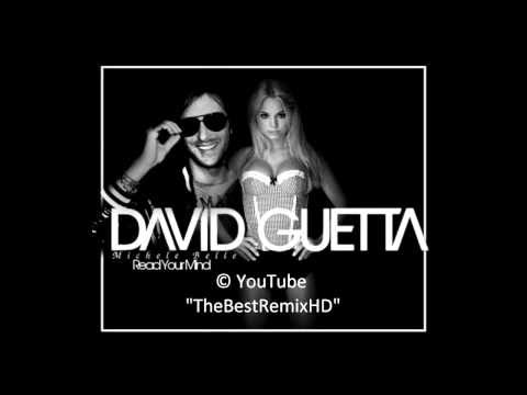 David Guetta Read Your Mind
