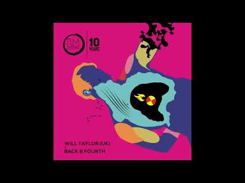 Will Taylor (UK) - Breakdown (Original Mix)