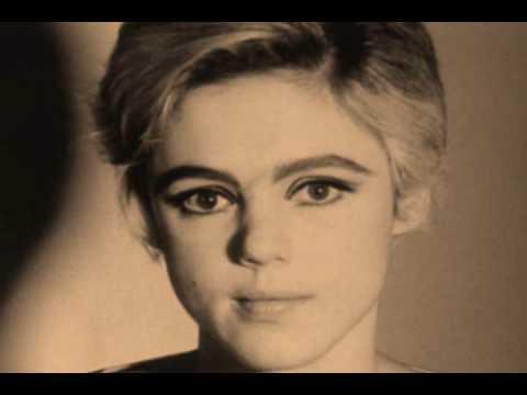 Edie Sedgwick's Screentest (видео)