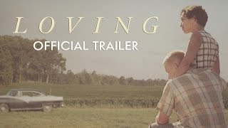 Nonton LOVING - Official Trailer [HD] - In Theaters November 4 Film Subtitle Indonesia Streaming Movie Download
