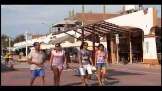 Paracas Peru  city photos gallery : Reportaje al Perú : Paracas , reserva de felicidad - Cap 1