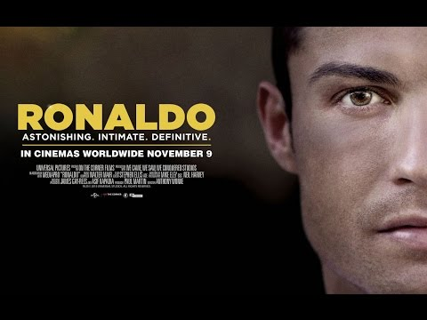 Ronaldo Official Trailer