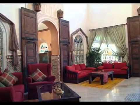 Deco salon 2 private 4rum for Decoration maison americaine