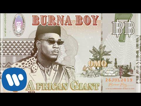 Burna Boy - Omo [Official Audio]