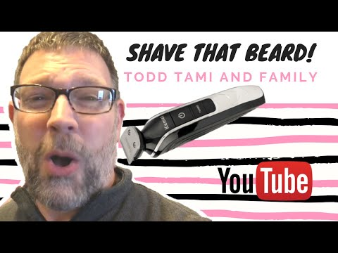 Beard styles - Shave That Beard!