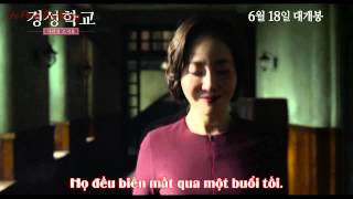 [Vietsub] Korean Movie The Silenced, 2015 Main Trailer