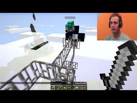 Minecraft The Lost Potato 2 ep.3 [Srpski Gameplay] ☆ SerbianGamesBL ☆