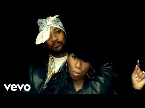 Tush (Feat. Missy Elliott)