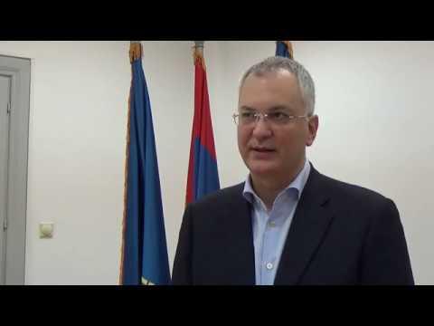 Драган Шутановац: СНС је наш највећи противник!