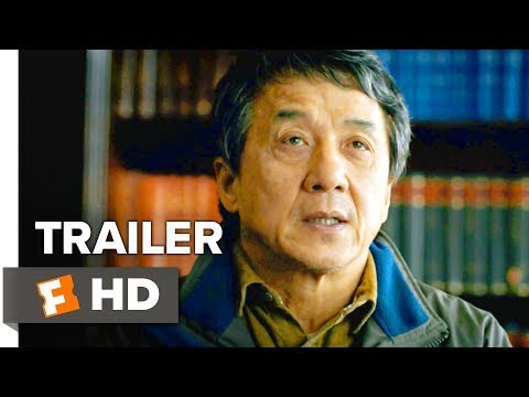 Trailer for Jackie Chan's new movie The Foreigner.