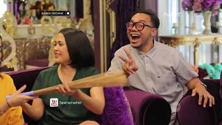 Video Rumah Tasya Farasya Ternyata Rumah Serba Ungu (3/5) MP3, 3GP, MP4, WEBM, AVI, FLV Agustus 2018