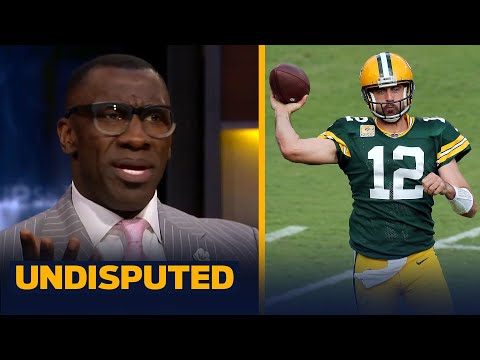 Packers' Wk 6 loss to Bucs didn't tarnish Aaron Rodgers' legacy — Shannon Sharpe | NFL | UNDISPUTED
