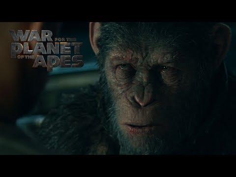 "La Guerra del Planeta de los Simios - ""I Showed You Mercy"" TV Commercial?>"