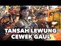 Download Lagu SRAMPAT TANSAH LEWUNG & CEWEK GAUL KENDANG REYOG MENGGOYANG KORI Mp3 Free