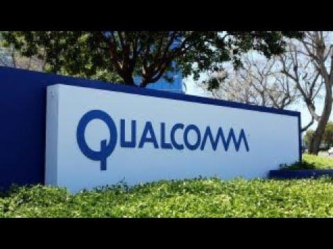 Qualcomm's Board of Directors rejects Broadcom's bid