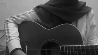Fall for you - secondhand serenade (cover)