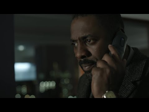 A Phone Call from the Killer | Luther | BBC Studios