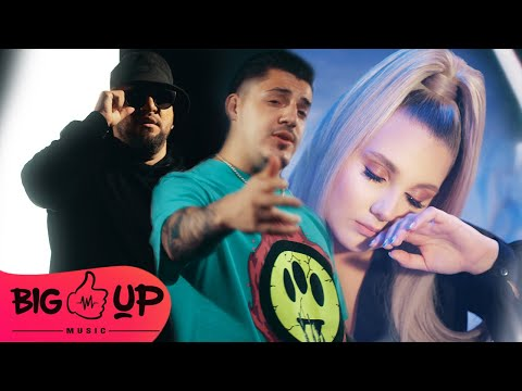 @Bogdan DLP ❌ @Alessandra ❌ @Costel Biju - Tu Nu Mai Stii 💙 Official Video