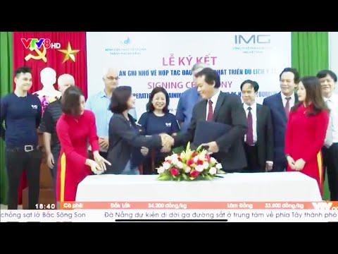 Bệnh viện Y học Cổ Truyền Đà Nẵng - Công ty Cổ phần giáo dục  IMG   ký kết Hợp tác đào tạo và phát triển du lịch y tế
