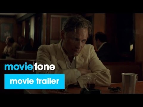 'The Two Faces of January' Trailer (2014): Viggo Mortensen , Kirsten Dunst