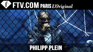 Philipp Plein ft.Snoop Dogg Fall/Winter 2015 | Milan Collections: Men | FashionTV
