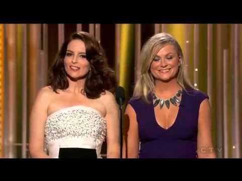 Golden Globes 2015 - Opening Monologue