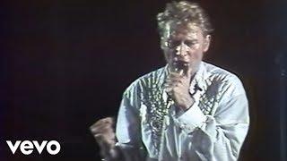 Download Lagu Johnny Hallyday - L'envie (Live à Bercy / 1987) Mp3