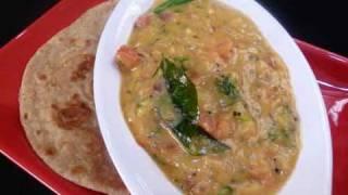 Pitla - Maharastrian Comfort Food Indian Recipe