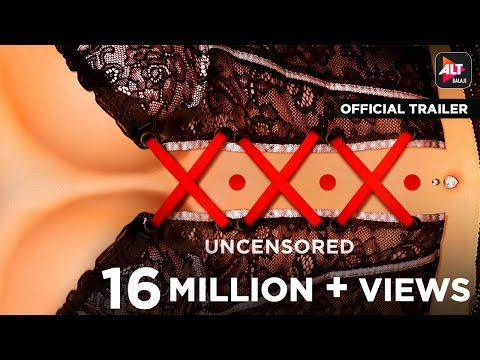 XXX Season 2 Official Trailer | ALTBalaji