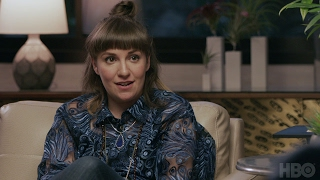 "Lena Dunham, Jenni Konner, and Judd Apatow talk about ""Latching,"" the last episode ever, of Girls. Connect with Girls Online: ..."