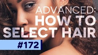 Advanced Tutorial: How to Select Difficult Hair in Photoshop CC