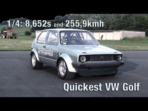 vw golf mk1 850 cavalli